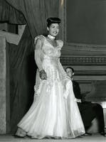 Billie Holiday at Carnegie Hall, 1948