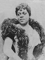 Sissieretta Jones, 1896