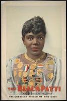 The Black Patti: Sissieretta Jones, The Greatest Singer of Her Race