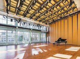 Weill Music Room