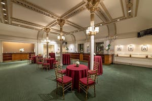 Picture of the Cafe