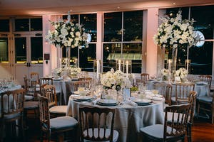 NY LUX Events Styled Shoot