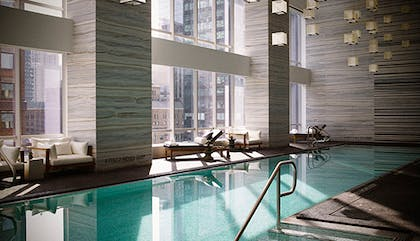 Hotel Accommodation by Park Hyatt New York