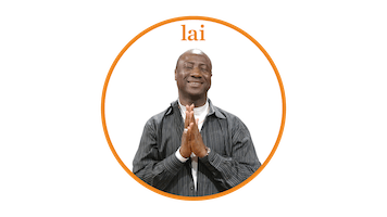 "Yacouba demonstrates the clapping pattern for ""Wawanko"": fifth step lai"