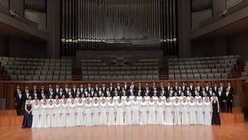China NCPA Chorus