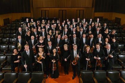 ORF Vienna Radio Symphony Orchestra