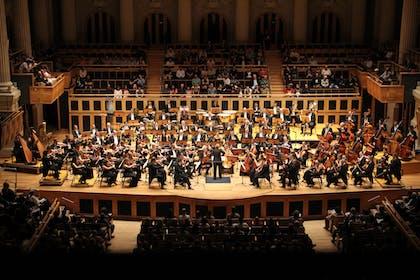 São Paulo Symphony Orchestra
