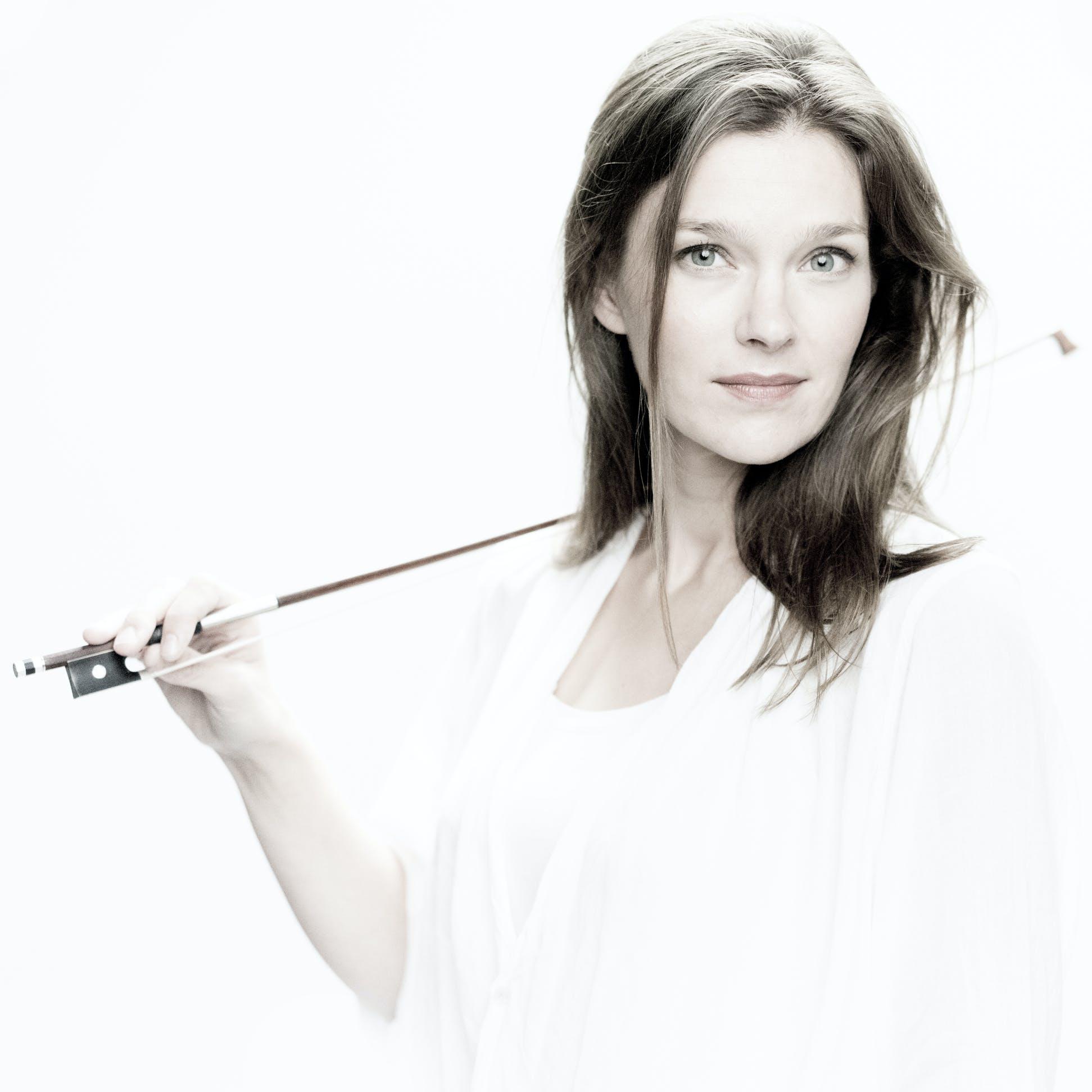 Janine Jansen and Friends | Carnegie Hall