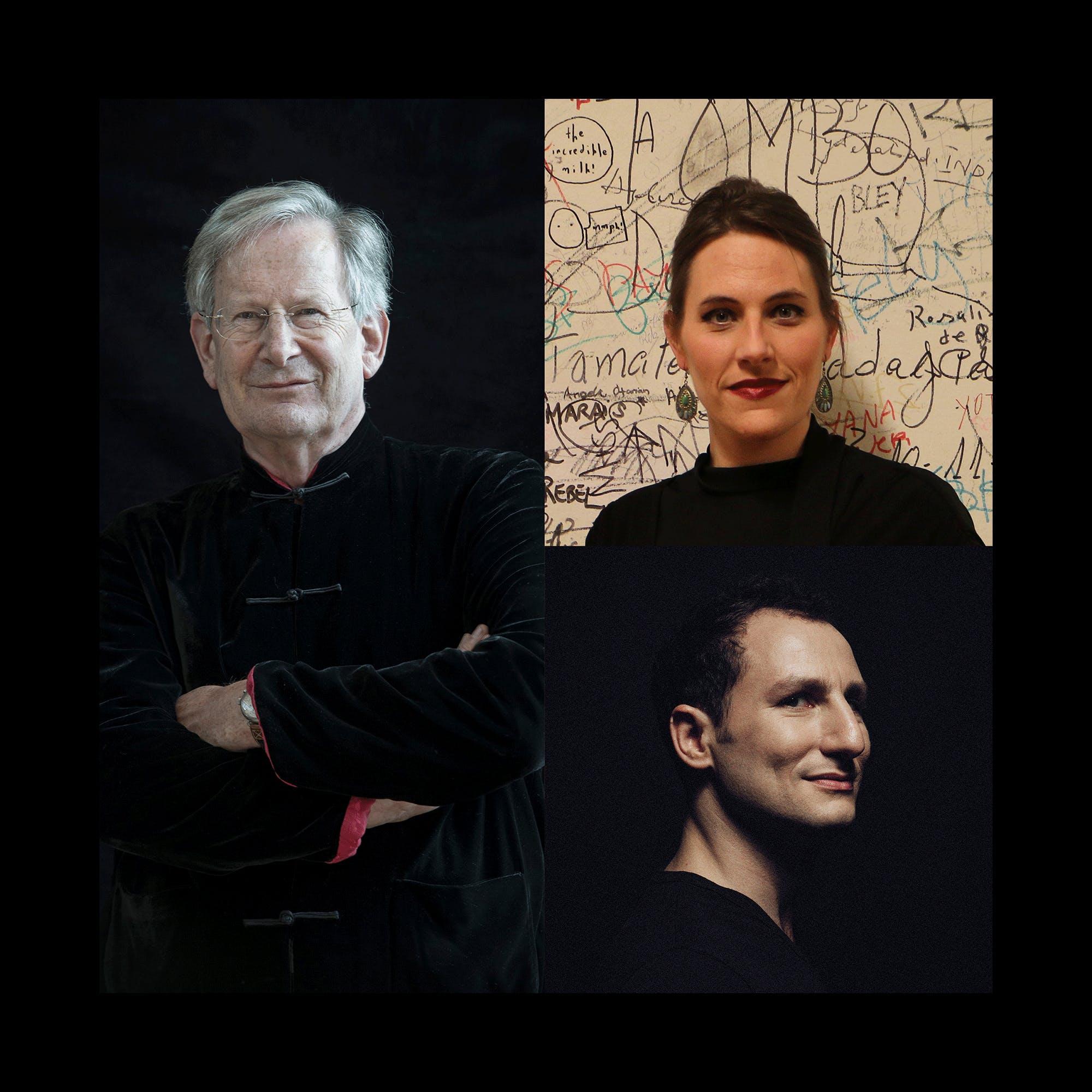 Orchestre Révolutionnaire et Romantique | 10/14/18 | Carnegie Hall