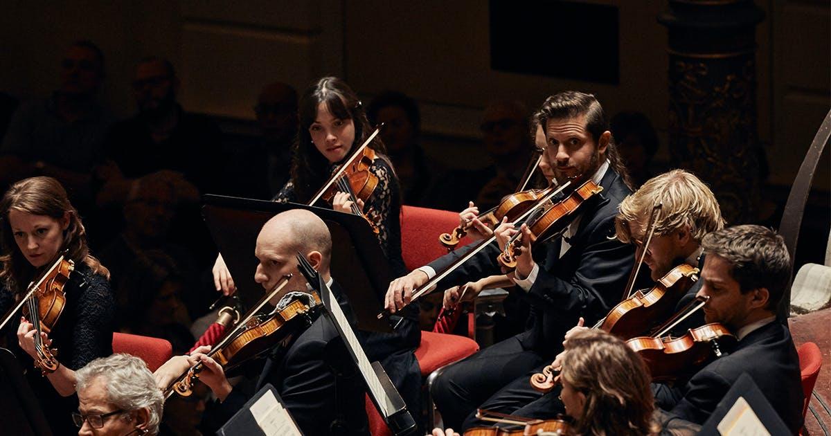 Carnegie Hall Calendar February 14, 2019 Royal Concertgebouw Orchestra | Feb 14, 2019 at 8 PM | Carnegie Hall