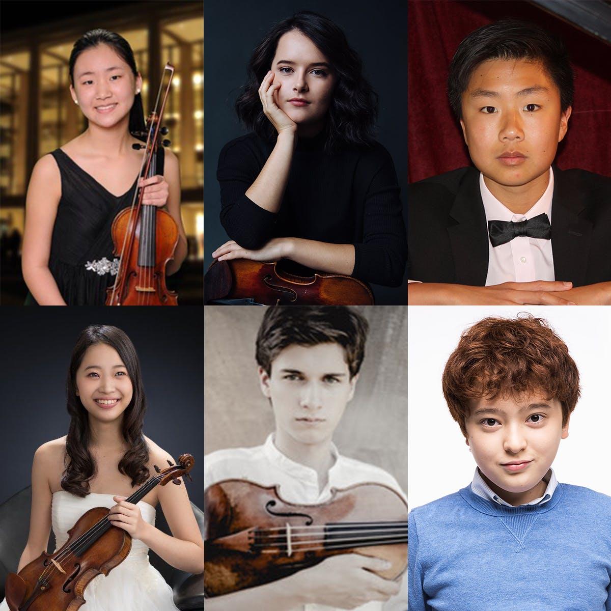 IMPORT 2018 New York International Artists Competition Winners Showcase; Daniel Tan, Piano, at Carnegie Hall