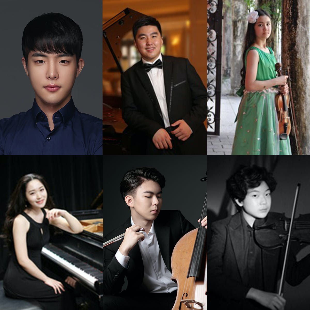 IMPORT 2018 New York International Artists Competition Winners Showcase; Chanyeong Yang, Piano, at Carnegie Hall
