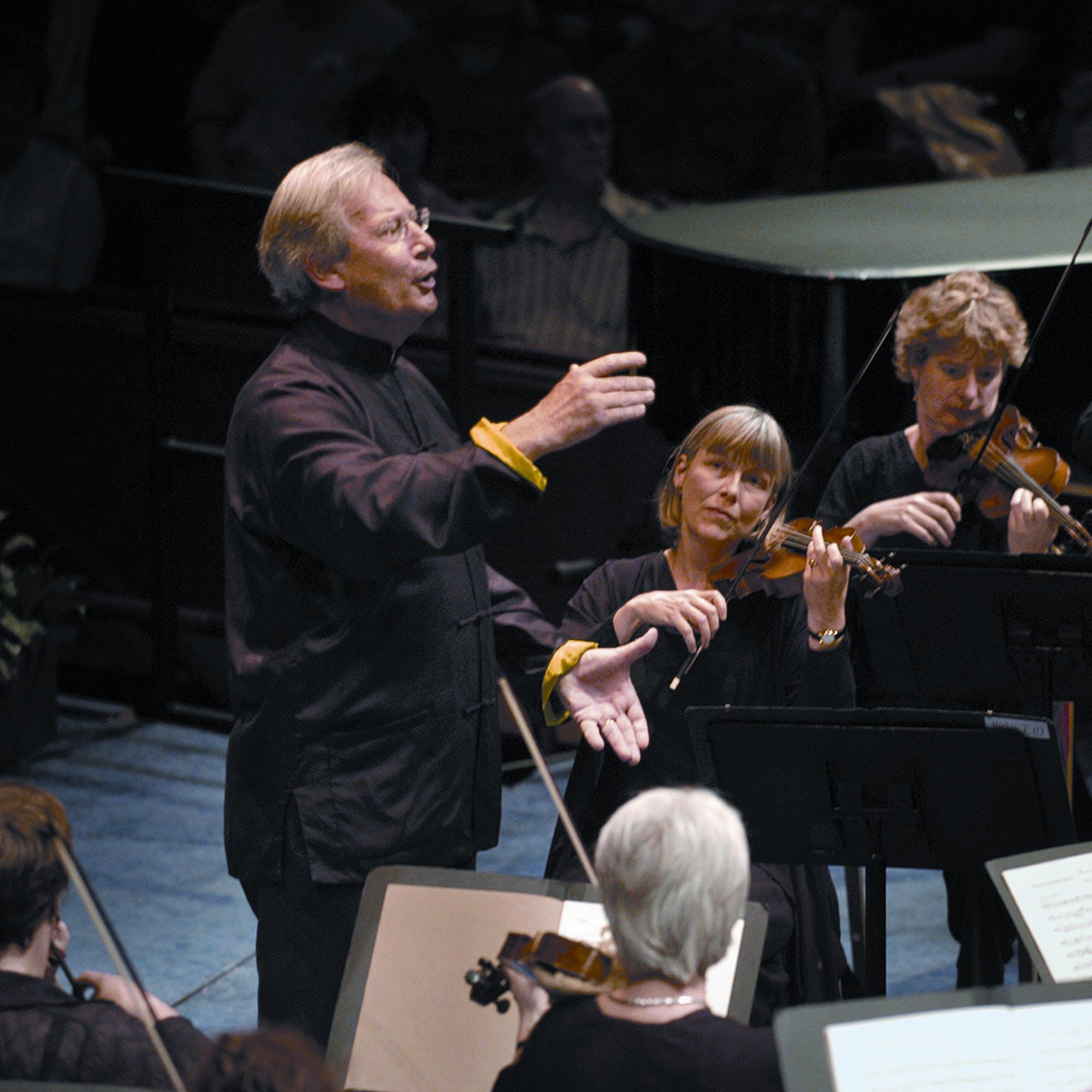 Carnegie Hall Calendar February 2020 Orchestre Révolutionnaire et Romantique 2/23/20   Carnegie Hall