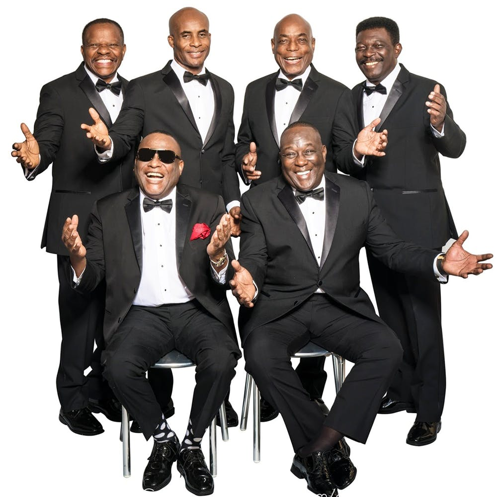 Carnegie Hall Citywide: Tabou Combo