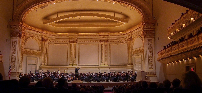 Home | Carnegie Hall