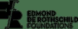 Edmond de Rothschild Foundations logo