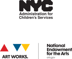 NYC Administration for Children's Services and the National Endowment for the Arts