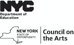 NYC Department of Education and New York State of Opportunity Council on the Arts