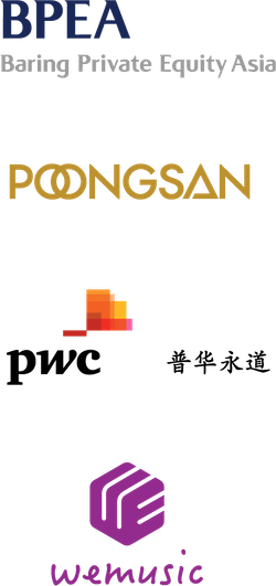 NYO sponsor logos