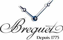 Breguet Logo.