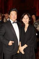 Michael B. Kim, Kyung Ah Park. Photography by Julie Skarratt.