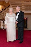 Margaret and Ian Smith