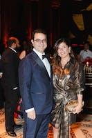 Sarkis and Maral Jebejian