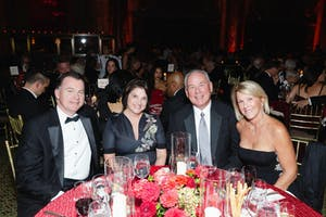 Brendan and Marianne Dougher, and Dennis M. and Karen Nally