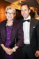 Emily K. Rafferty and David S. Winter