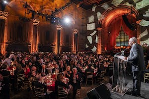 Gala Dinner at Cipriani 42nd Street
