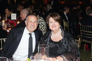 Paul Sekhri and Sarah Billinghurst Solomon