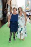 Hilda Froelke and Ashlen Kakolewski by Julie Skarratt