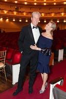 Terry J. and Tina Lundgren by Julie Skarratt