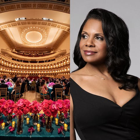 Stage of Legends, Audra McDonald