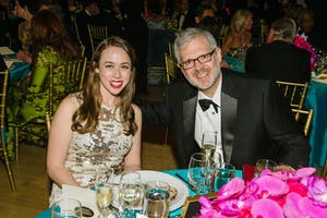 Sarah Jarosz and Robert W. Jones