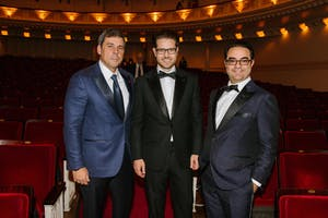 Victor Gallo, Kurt G. Strovink, and Sarkis Jebejian