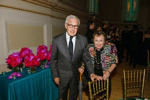Kenneth J. and Ann Bialkin