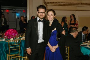 Kurt G. and Lisa Strovink