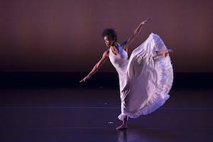 Ronald K. Brown/ EVIDENCE, A Dance Company