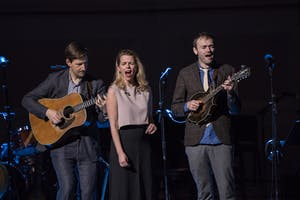 Live From Here with Chris Thile (March 9)