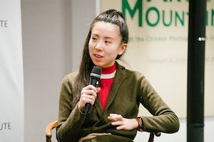 Migrations Festival Partner Event: Divided Loyalty: Being Chinese in America (March 13)