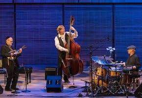 Andy Statman Trio (March 14)