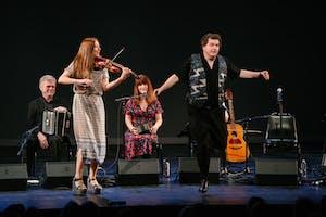 Festival Partner Event: Seventh Annual Celtic Appalachian Celebration (March 15)