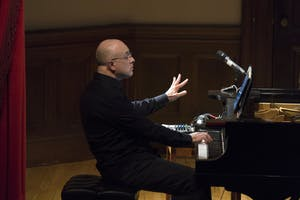 Festival Partner Event: Emanuele Arciuli (March 20)