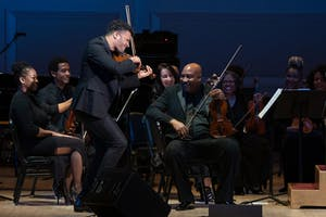 Two Wings: The Music of Black America in Migration