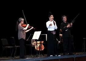 Festival Partner Event: Music in Color: Gabriela Lena Frank