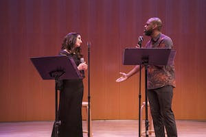 Festival Partner Event: Sarah Aroeste and Anthony Mordechai Tzvi Russell