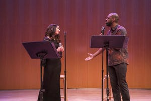 Festival Partner Event: Sarah Aroeste and Anthony Mordechai Tzvi Russell