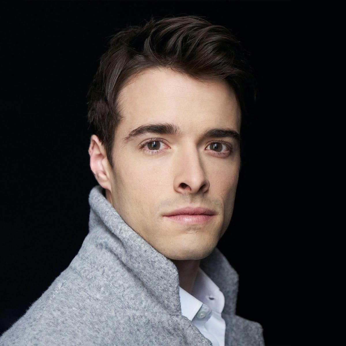 Carnegie Hall Citywide: Corey Cott at LaGuardia Performing Arts Center
