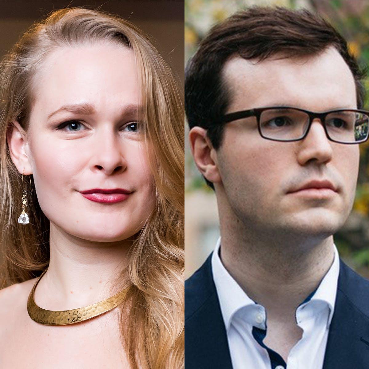 Cameron Richardson Movies And Tv Shows carnegie hall citywide: siena licht miller, mezzo-soprano